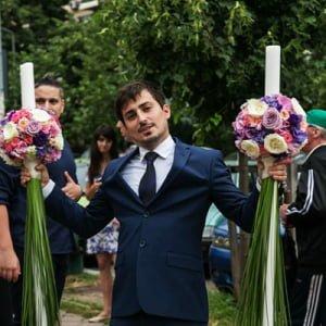 Dani - Organizator de nunti