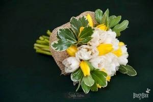 I Do Weddings - Buchete pentru domnisoarele de onoare