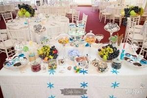 I Do Weddings - Candy Bar
