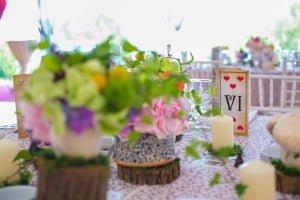 I Do Weddings - Decoratiuni iesite din comun