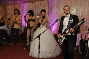 I Do Weddings - Trupa si DJ