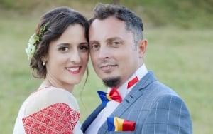 Nunta Romaneasca - Monica si Ovidiu
