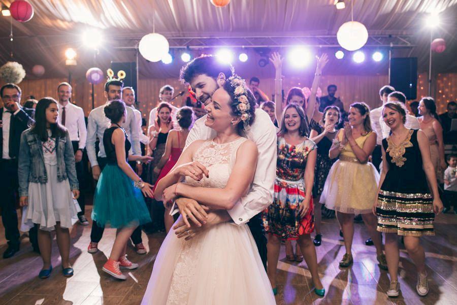Petrecerea din noaptea nuntii