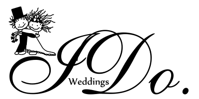 I Do Weddings. nuntiinaerliber.ro Retina Logo