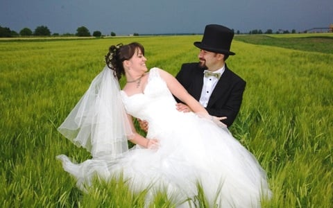 Prima nunta I Do Weddings - Voichi si Mihai