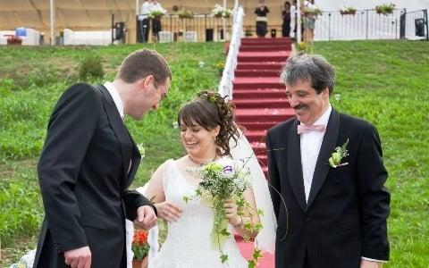 Prima nunta I Do Weddings