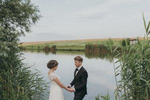 O nunta cu aer de Provence la I Do Wedddings, www.nuntiinaerliber.ro