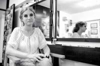 Nunta cu Motociclete - Simona Nicky - 1100 - 001