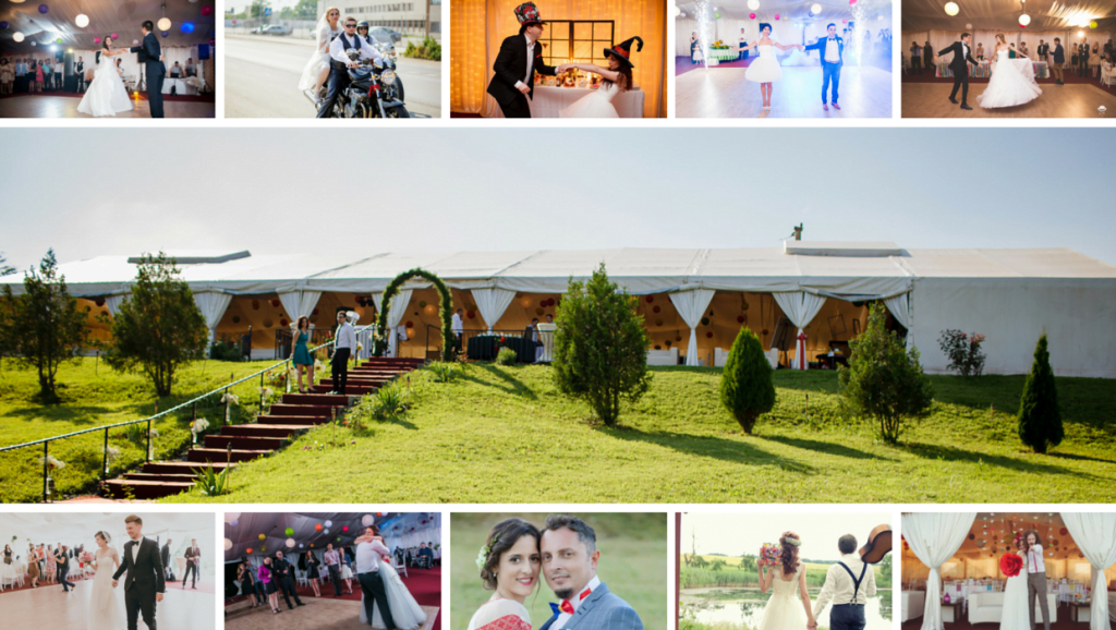 I Do Weddings |nuntiinaerliber.ro nunti 2014
