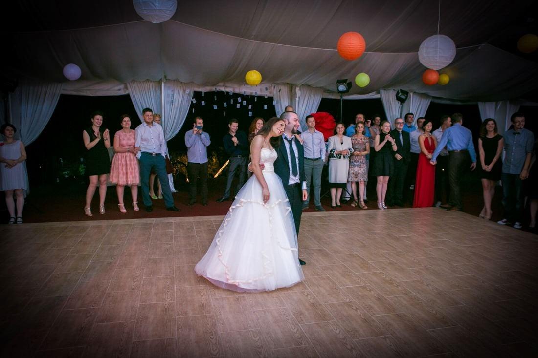 Nunta Alice in Tara Minunilor - Nuntiinaerliber.ro