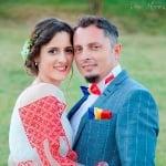 Testimonial Miri nunta romaneasca