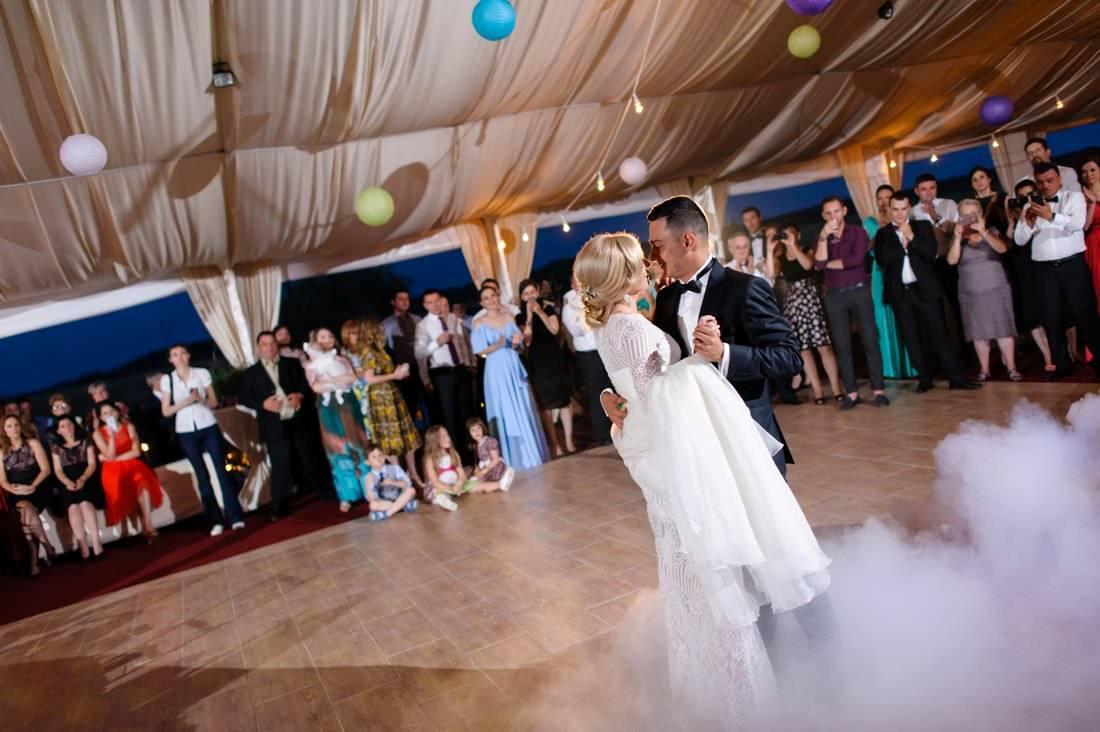 Dansul mirilor Nunta Levantica Mint Lila Andreea si Lucian