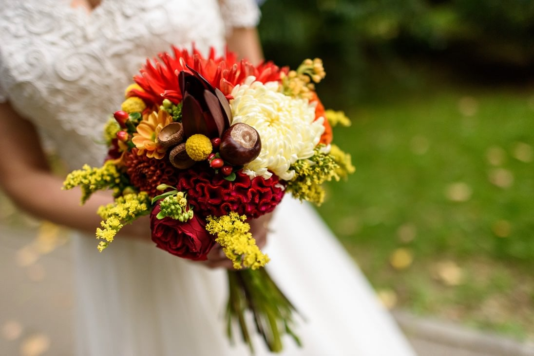 Nunta tomnatica