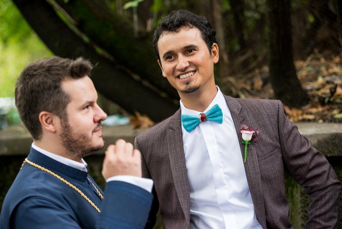 Nunta cu prieteni Iulia & Bogdan prieteni