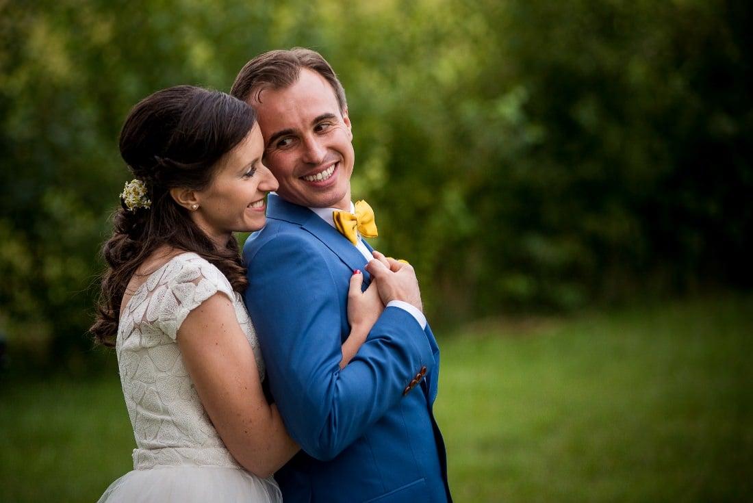 Nunta cu prieteni Iulia & Bogdan miri fericiti