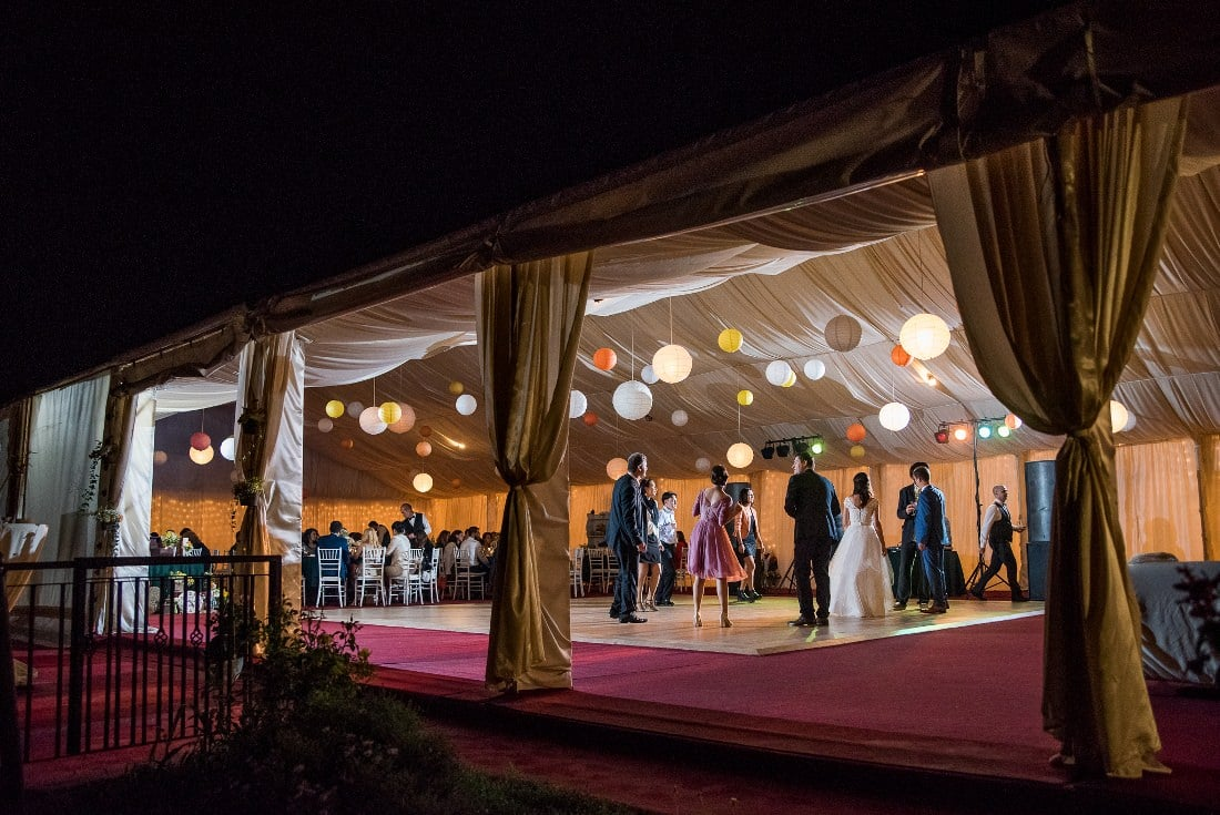 Nunta cu prieteni Iulia & Bogdan dansuri