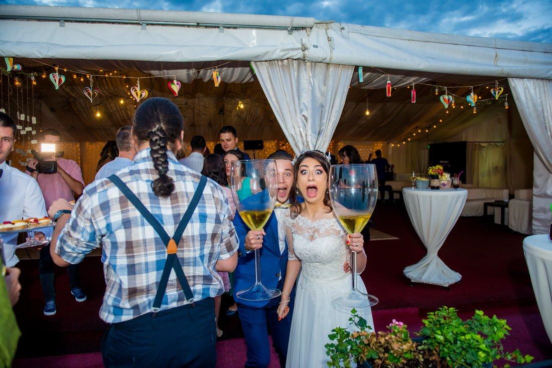 I Do Weddings - nuntiinaerliber.ro - Alexandra si Alex