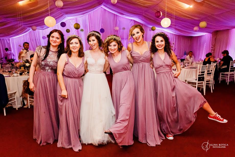 I Do Weddings - nuntiinaerliber.ro - Gabi si Tibi
