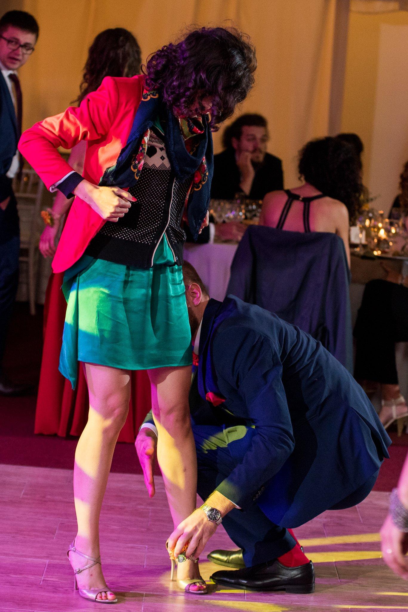 I Do Weddings - nuntiinaerliber.ro - Madalina si Stefan
