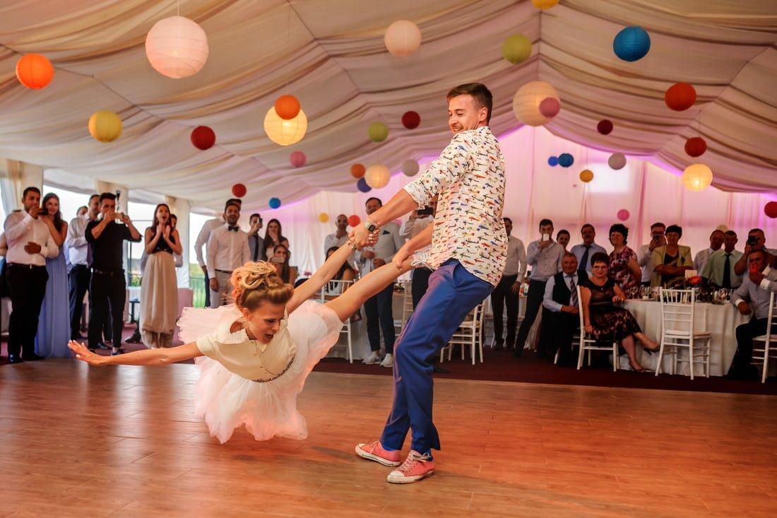 I Do Weddings - nuntiinaerliber.ro - Luana si Bogdan