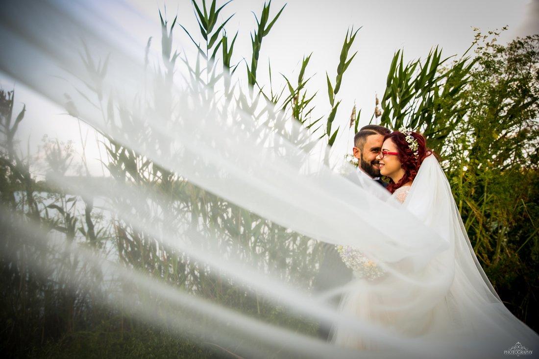 I Do Weddings - nuntiinaerliber.ro - Irina si Bogdan