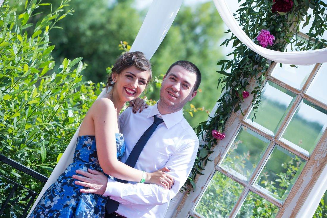 I Do Weddings www.nuntiinaerliber.ro Diana si Ovidiu