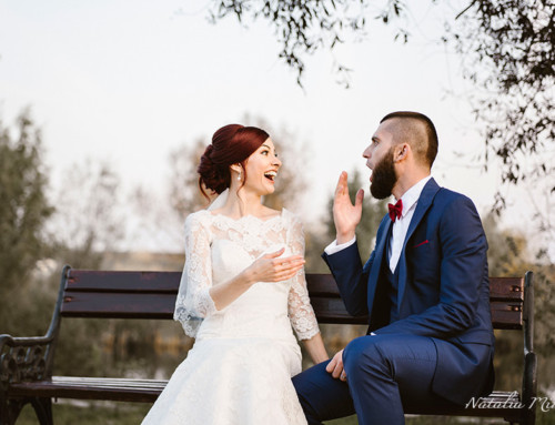 Nunta tomnatica – Cristina si Mircea