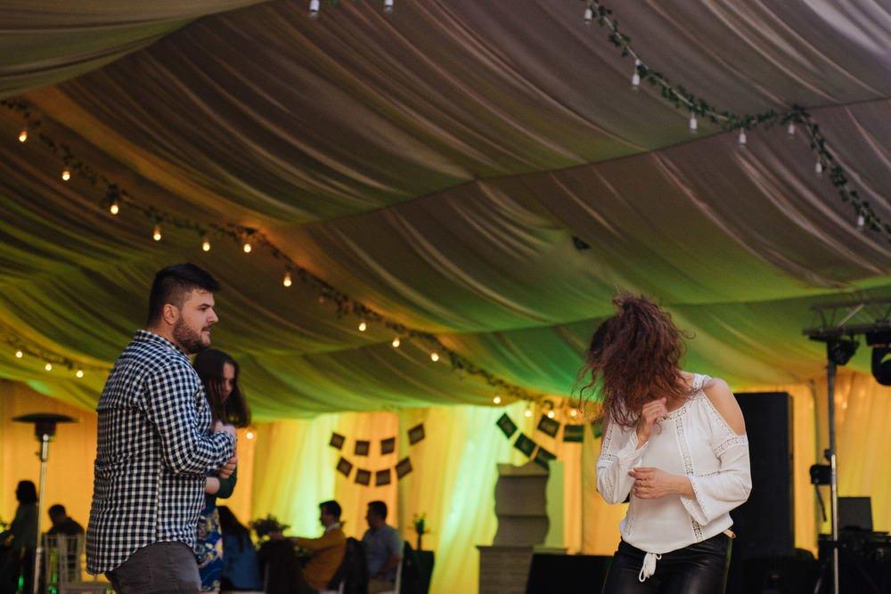 I Do Weddings www.nuntiinaerliber.ro Party Deschidere 2017