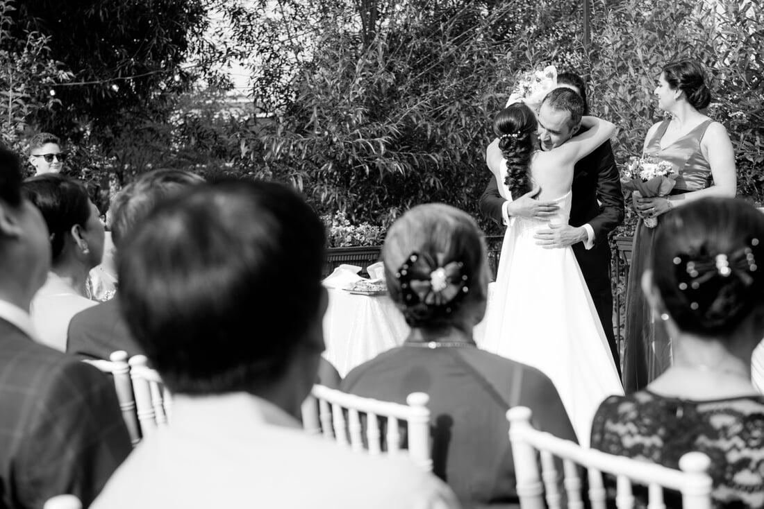 I Do Weddings www.nuntiinaerliber.ro Alexandra si Alexandru