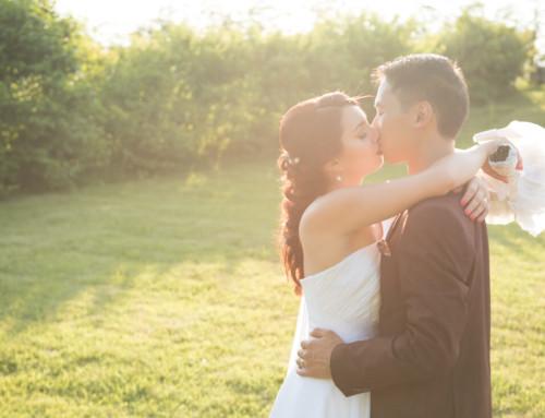 Nunta cu magia din Harry Potter – Alexandra si Alexandru