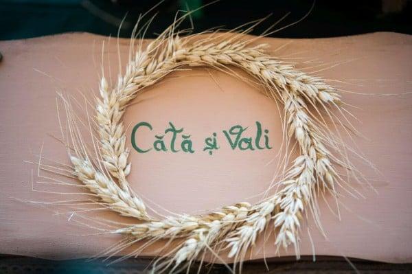 I Do Weddings - Nunta ca pe Munte - Catalina & Vali - 10