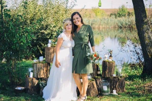 I Do Weddings - Nunta ca pe Munte - Catalina & Vali - 15