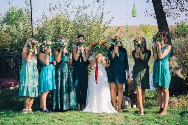 I Do Weddings - Nunta ca pe Munte - Catalina & Vali - 16