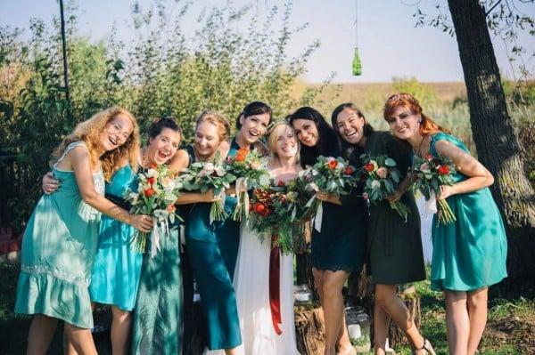 I Do Weddings - Nunta ca pe Munte - Catalina & Vali - 17