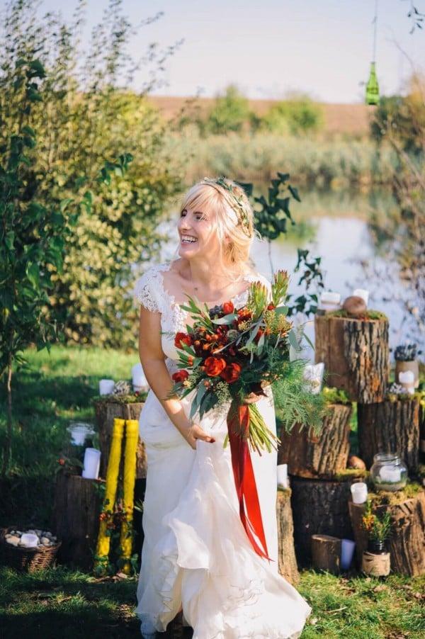 I Do Weddings - Nunta ca pe Munte - Catalina & Vali - 18