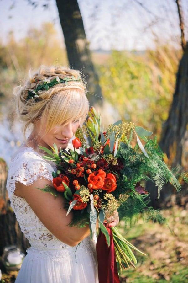 I Do Weddings - Nunta ca pe Munte - Catalina & Vali - 20