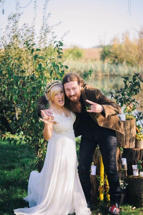 I Do Weddings - Nunta ca pe Munte - Catalina & Vali - 21