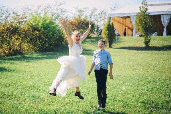 I Do Weddings - Nunta ca pe Munte - Catalina & Vali - 23