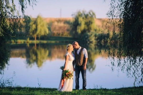I Do Weddings - Nunta ca pe Munte - Catalina & Vali - 32