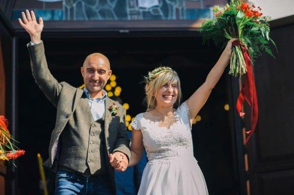 I Do Weddings - Nunta ca pe Munte - Catalina & Vali - 4