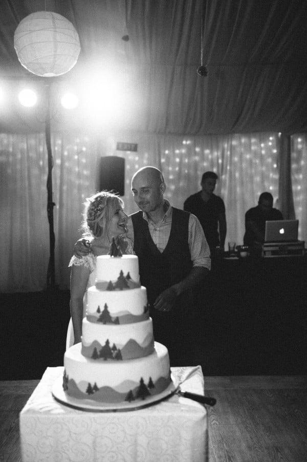 I Do Weddings - Nunta ca pe Munte - Catalina & Vali - 42