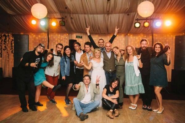 I Do Weddings - Nunta ca pe Munte - Catalina & Vali - 44