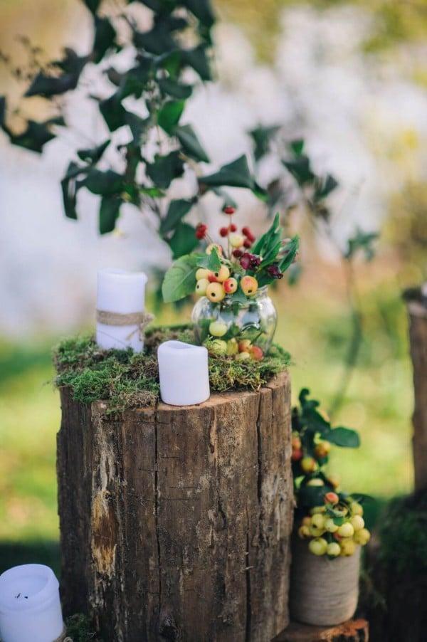 I Do Weddings - Nunta ca pe Munte - Catalina & Vali - 5