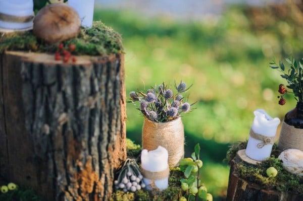 I Do Weddings - Nunta ca pe Munte - Catalina & Vali - 6