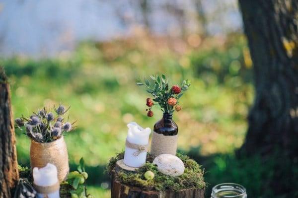I Do Weddings - Nunta ca pe Munte - Catalina & Vali - 7