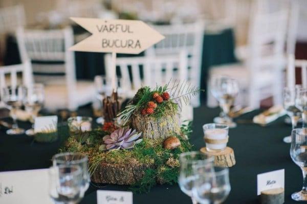 I Do Weddings - Nunta ca pe Munte - Catalina & Vali - 8