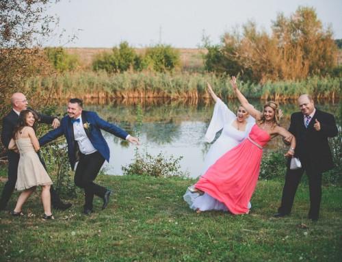 Vineri – o zi buna pentru nunta?