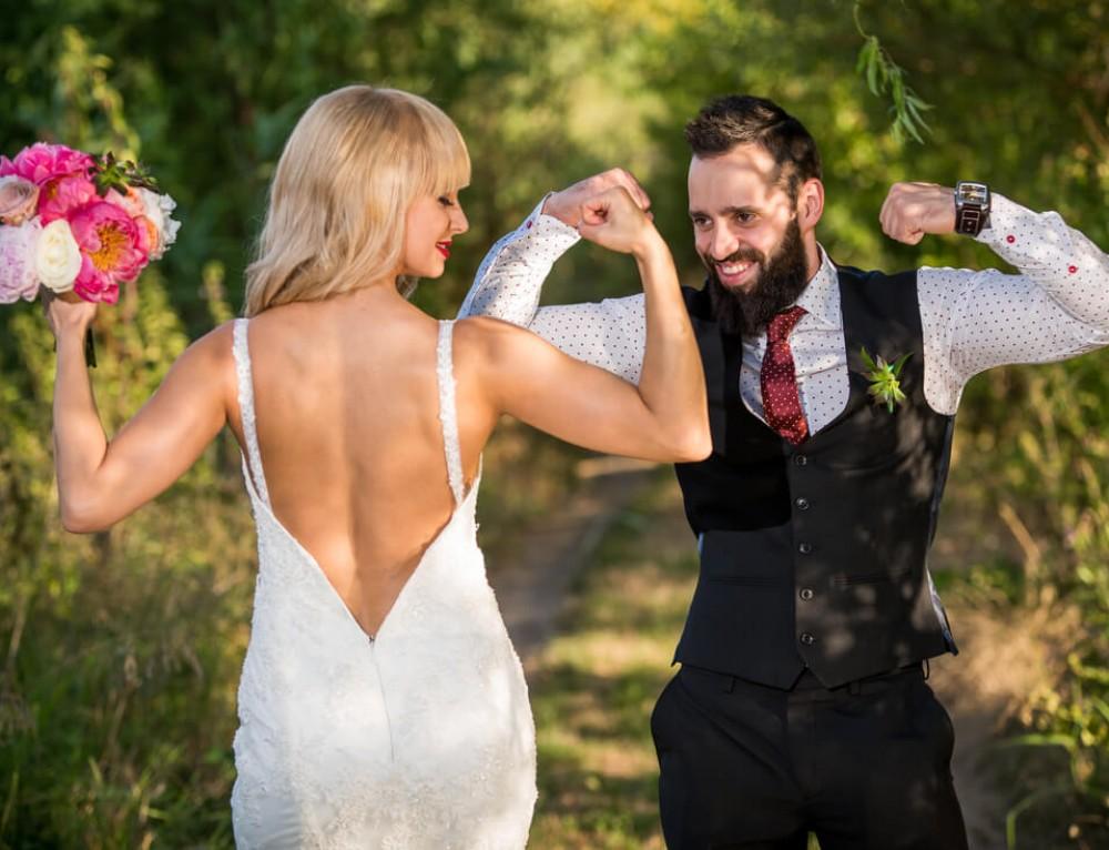 Nuntile lui 2017 – oamenii nostri dragi