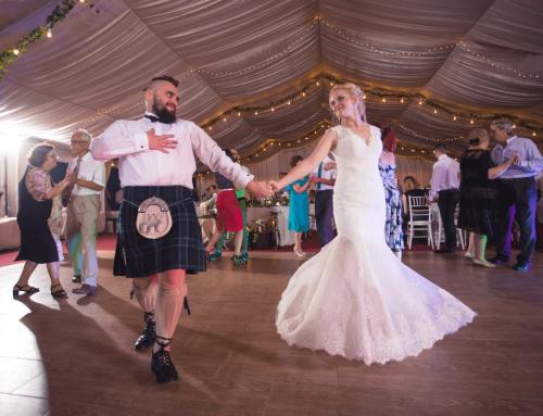 Nunta celtica – Iulia si Bogdan