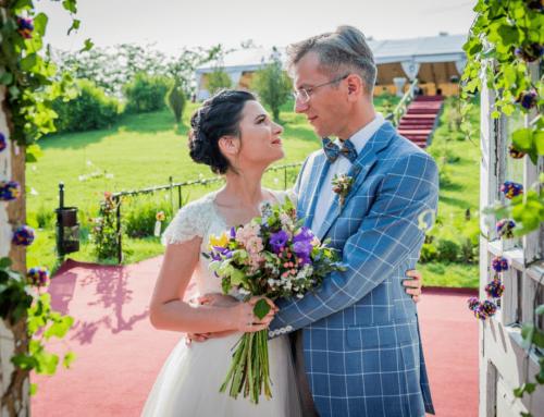 Nunta Boho – Maria si Adi